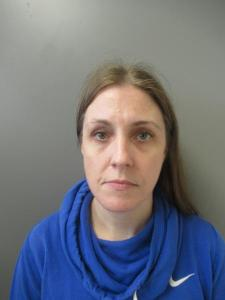 Allison Jane Marchese a registered Sex Offender of Connecticut