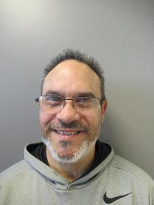 Roberto Cuebas a registered Sex Offender of Connecticut