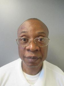 Edwin Njoku a registered Sex Offender of Connecticut