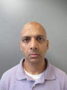 Manoj Kumar Saxena a registered Sex Offender of New York