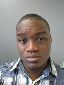 Malik Jamall Ashley a registered Sex Offender of Connecticut