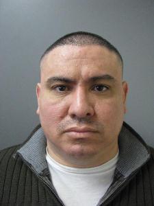 Luis Urquilla-garcia a registered Sex Offender of Connecticut