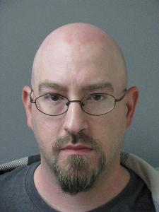Darrick Collette a registered Sex Offender of Connecticut