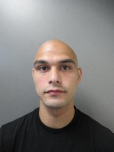William David Rodriguez a registered Sex Offender of Connecticut