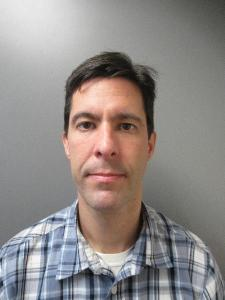 Andrew Mark Ouimette a registered Sex Offender of Connecticut