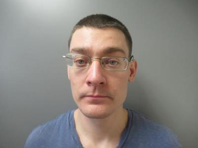 Nicholas Bruce Murphy a registered Sex Offender of Rhode Island