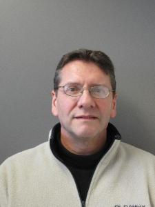 James Gauthier a registered Sex Offender of Connecticut