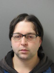 Anthony Trigiano a registered Sex Offender of Connecticut