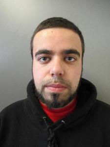 Jason Matthew Comeau a registered Sex Offender of Connecticut