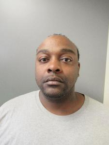 Raheim Lequan Ashby a registered Sex Offender of Connecticut