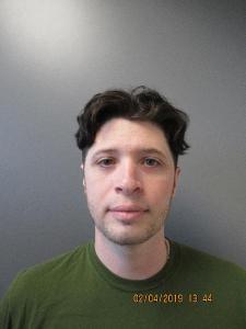 John Vincent Hurley a registered Sex Offender of Connecticut
