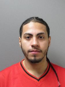 Raul Aviles a registered Sex Offender of Connecticut
