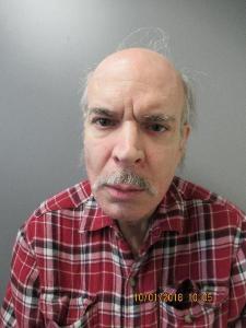 Dennis Joseph Sanborn a registered Sex Offender of Connecticut