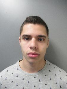 Andrew Cavallo Gomes a registered Sex Offender of Connecticut