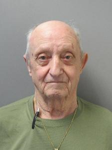 William Trefzger a registered Sex Offender of Connecticut