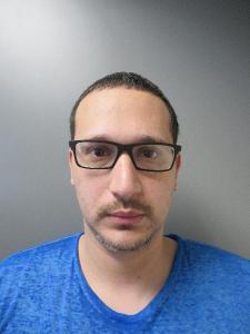 Hernando De Jesus Calle a registered Sex Offender of Connecticut