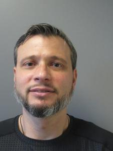 Alket Ajbikaj a registered Sex Offender of Connecticut