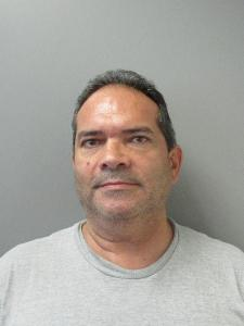 Luis Rivas a registered Sex Offender of Connecticut