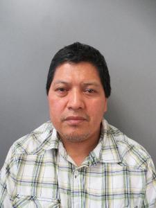 David Ernesto Sanchezsolorzano a registered Sex Offender of New York