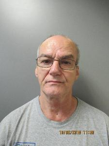 Robert Gilles Lavoie a registered Sex Offender of Connecticut