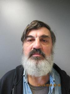 Leon Dale Mccarty a registered Sex Offender of Connecticut