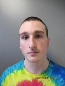 Matthew James Bumpus a registered Sex Offender of Connecticut