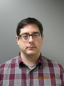 Michael Bauer a registered Sex Offender of Connecticut