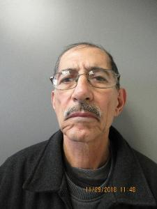 Issac Salazar a registered Sex Offender of Rhode Island