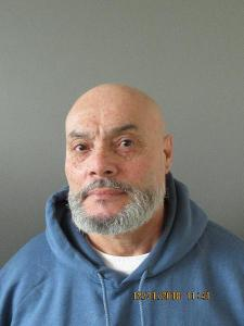 Angel Gonzalez a registered Sex Offender of Connecticut