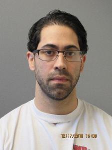 Christopher B Jagassar a registered Sex Offender of Connecticut