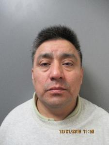Carlos Olivera a registered Sex Offender of Connecticut