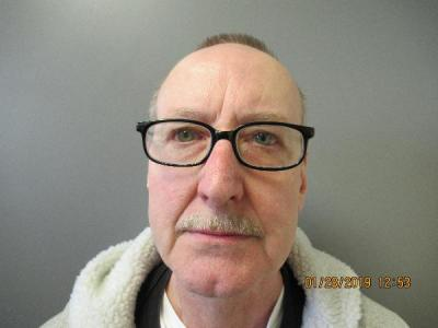 Keith D Aggen a registered Sex Offender of Connecticut