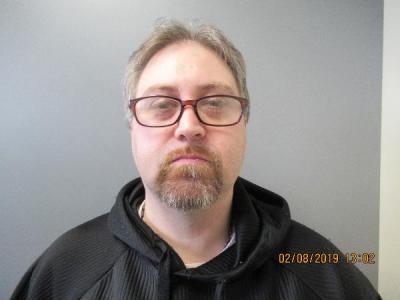 Michael Dewayne Rhodes a registered Sex Offender of Massachusetts