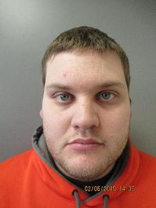 Joseph Michael Fraulino a registered Sex Offender of Connecticut