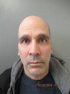 George Henry Plouffe a registered Sex Offender of Massachusetts