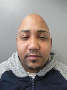 Jeffrey Burgos a registered Sex Offender of Connecticut