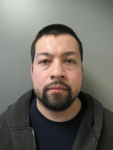 Jason E Meguin a registered Sex Offender of Connecticut
