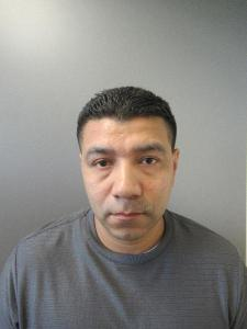 Gilberto Diaz a registered Sex Offender of Connecticut