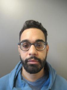 Andrew Ortiz a registered Sex Offender of Connecticut