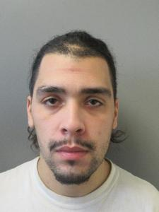 Alfredo Camacho a registered Sex Offender of Connecticut