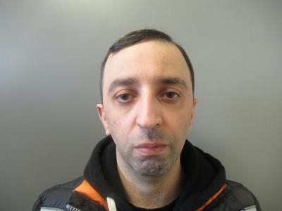 Sasun Yengibaryan a registered Sex Offender of New Jersey