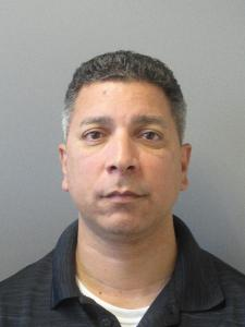 Ivan Rodriguez a registered Sex Offender of Texas