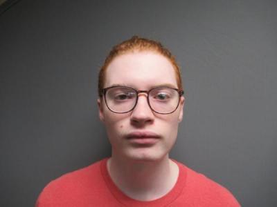 Ethan Daniel Czarniewski a registered Sex Offender of Connecticut
