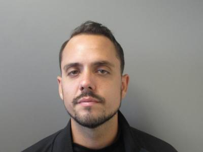 Blair Wiiliam Thompson a registered Sex Offender of Connecticut