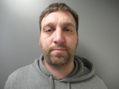 Douglas Francis Hackney a registered Sex Offender of Connecticut