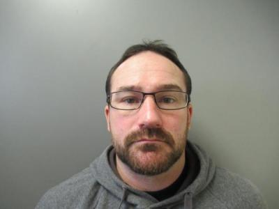 Charles Patrick Dunbar a registered Sex Offender of Wisconsin