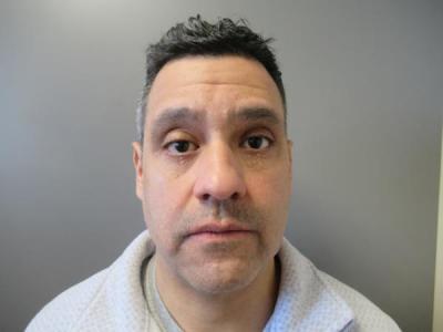Raymond Fontanez a registered Sex Offender of Connecticut