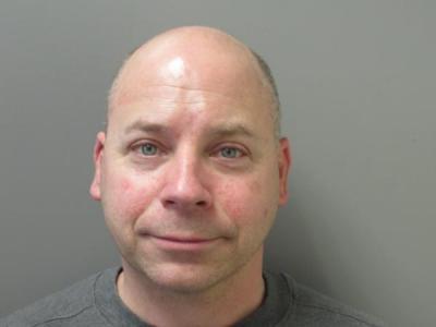 Jeffrey Peterson a registered Sex Offender of Connecticut