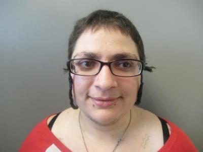 Karissa Mayrie Allen a registered Sex Offender of Connecticut
