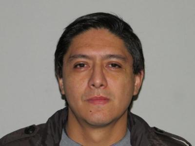 Marco Sebastian Suarez a registered Sex or Violent Offender of Indiana